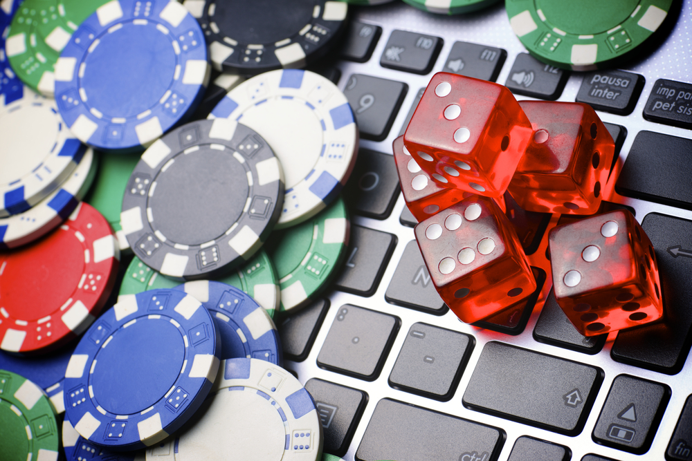 Why should you use online casino services?