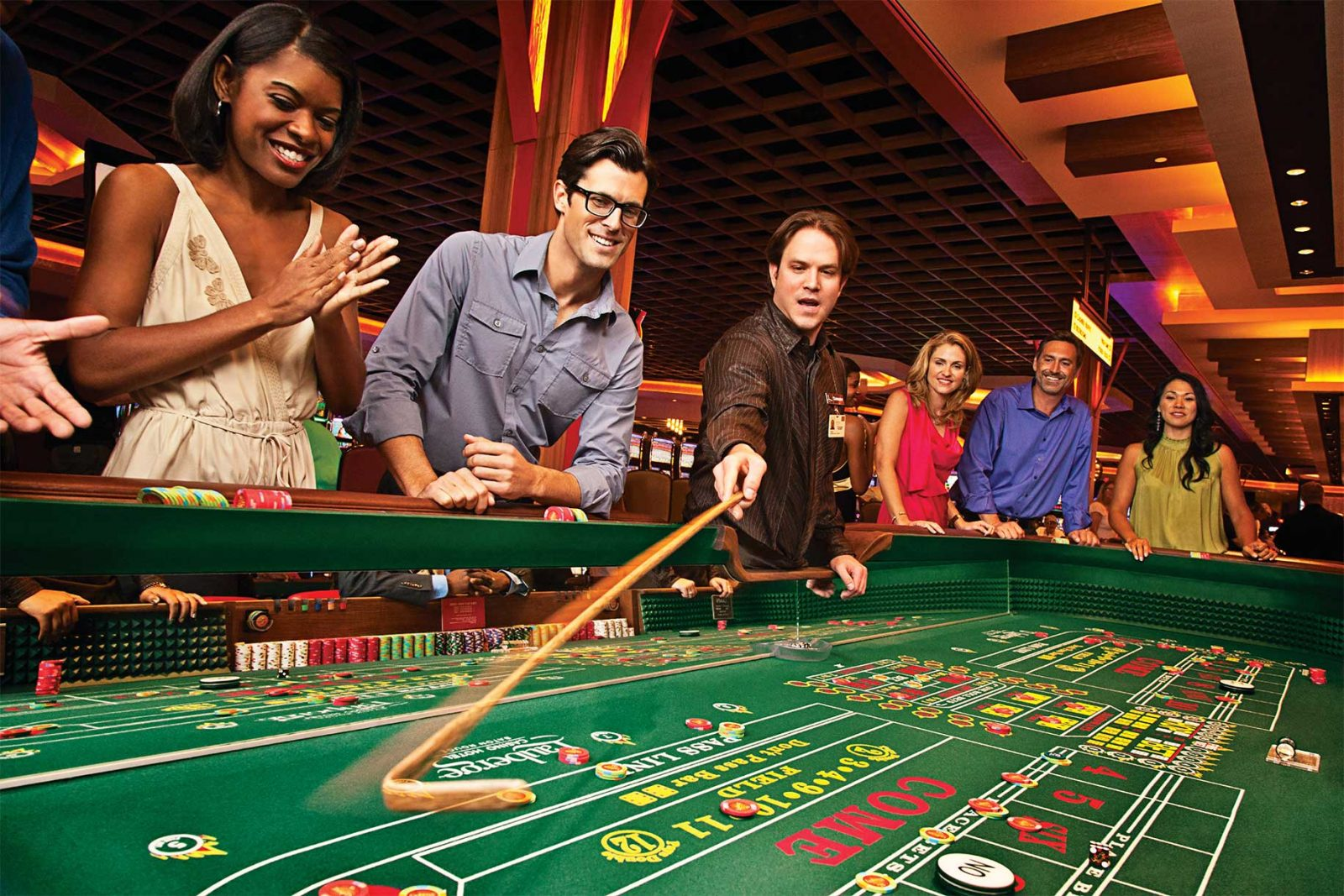 Betting Methods For Casino Gamings As Well As Sportsbetting