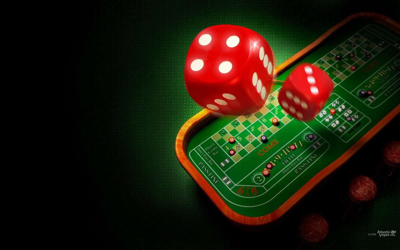 The New Angle On Online Casino Simply Launched