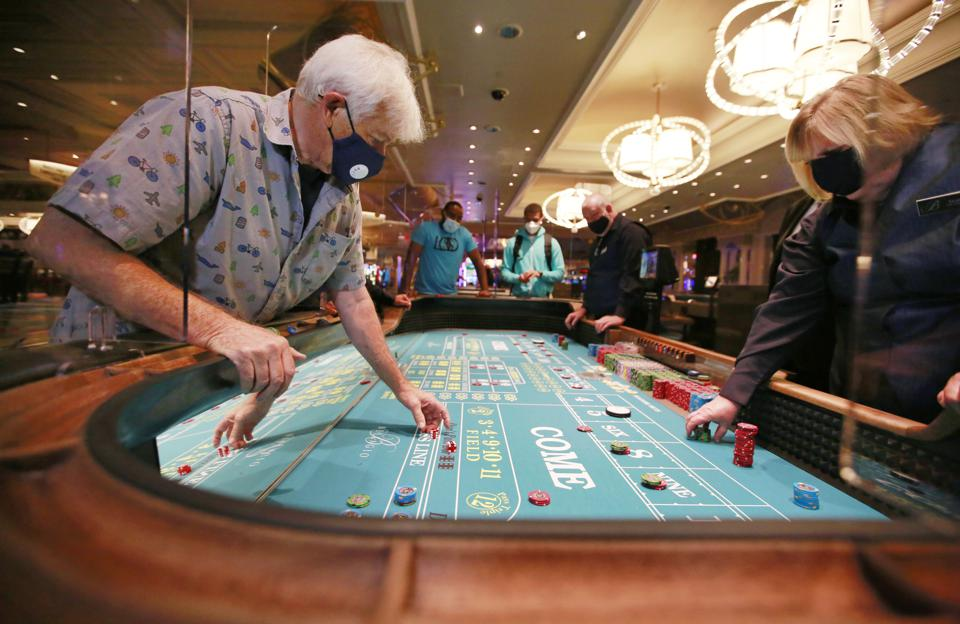 The 3 Obvious Ways To Casino Better That you simply Ever Did