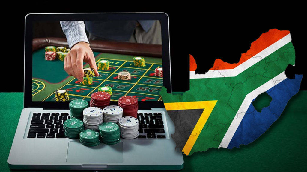 Ten Incredible Online Gambling Examples