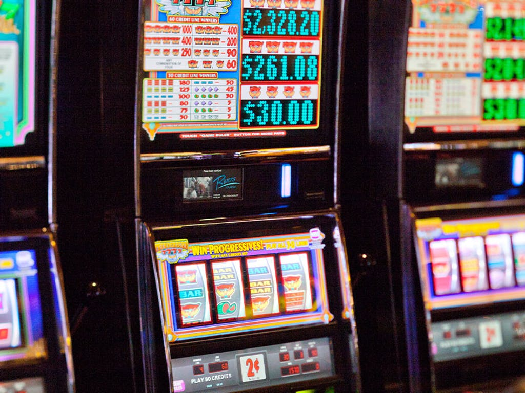 What Is A Slot Machine And Its Type