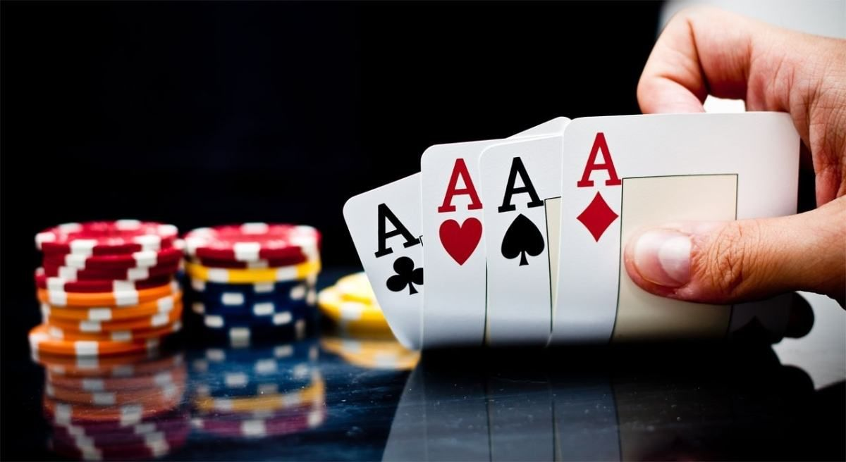The Important Distinction Between Casino and Google