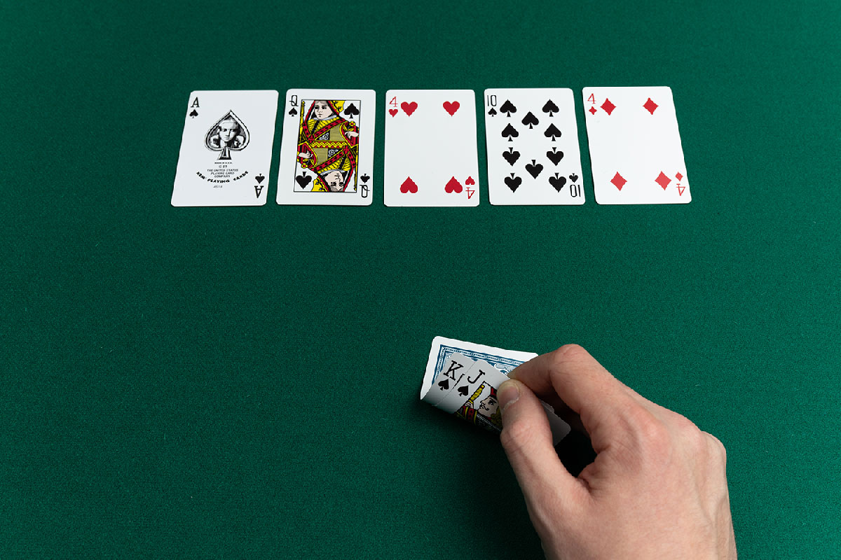 Learn Exactly How I Improved Online Gambling In 2 Days