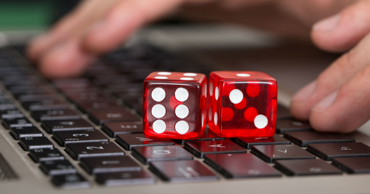 7 Days To A greater Gambling Online