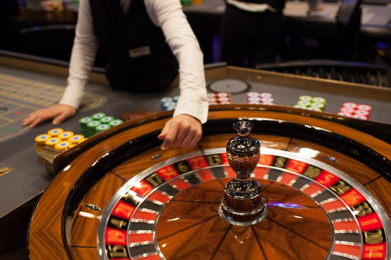Too Busy? Try These Tips To Streamline Your Casino