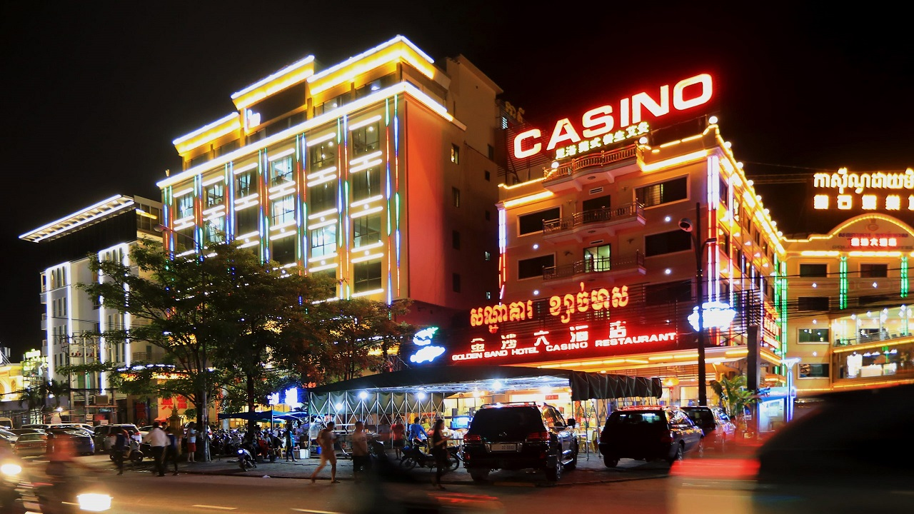 Find out how to Make Your Product Stand Out With Casino