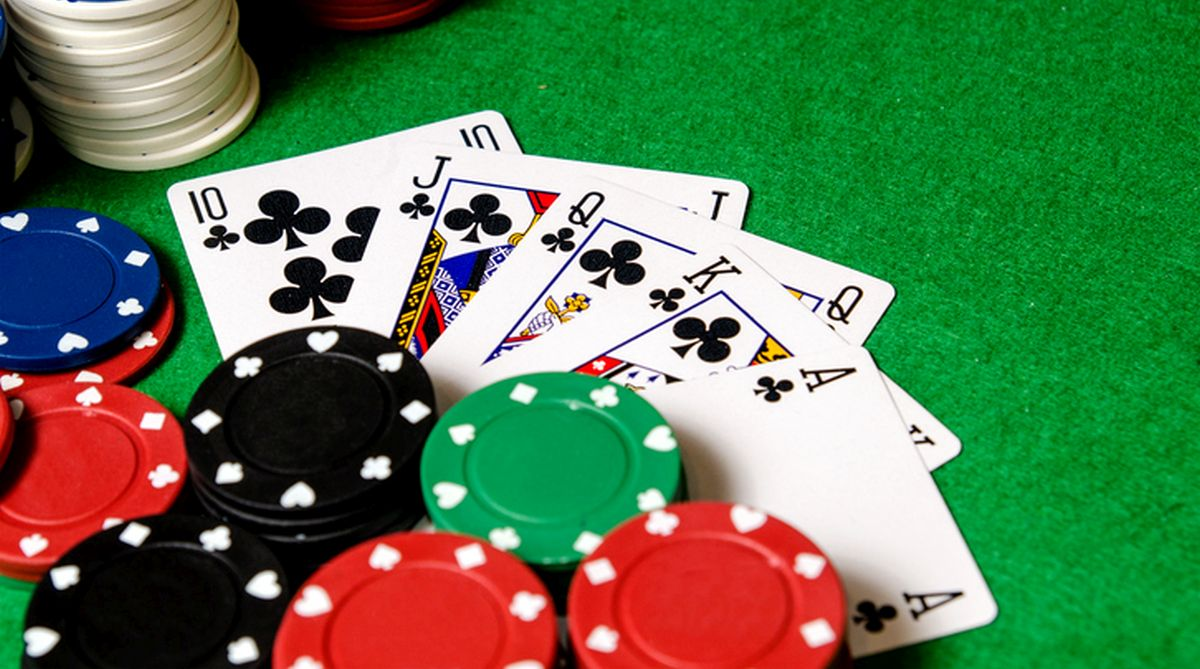 Three Methods to Make Your Online Casino Simpler