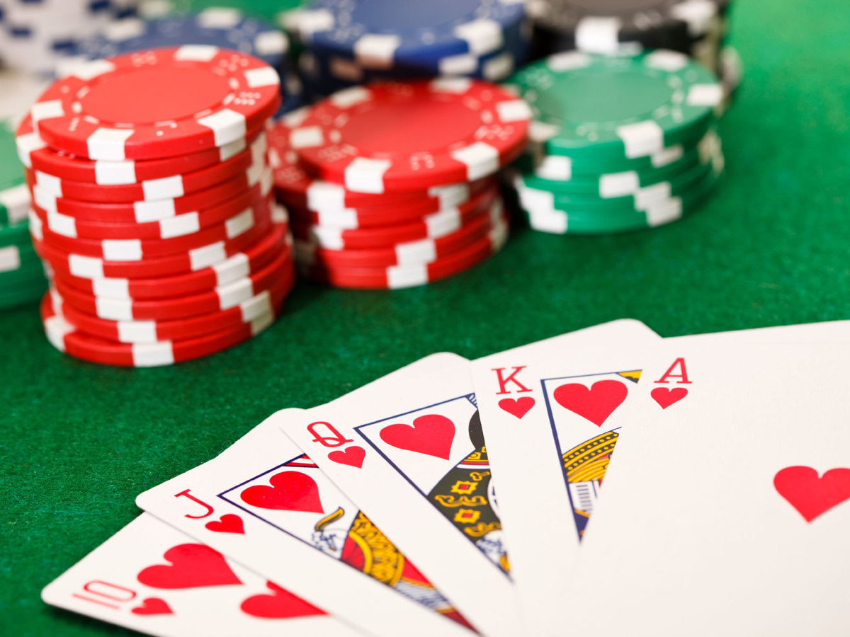 These 10 Hacks Will Make Your Online Casino Look Like A professional