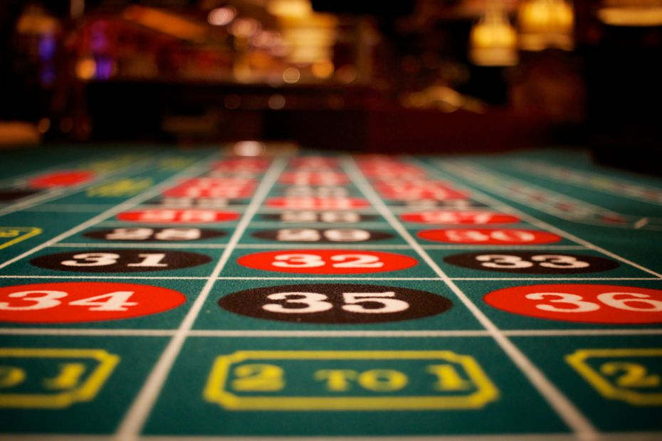 Casino Is Essential On Your Success Learn This To Search Out