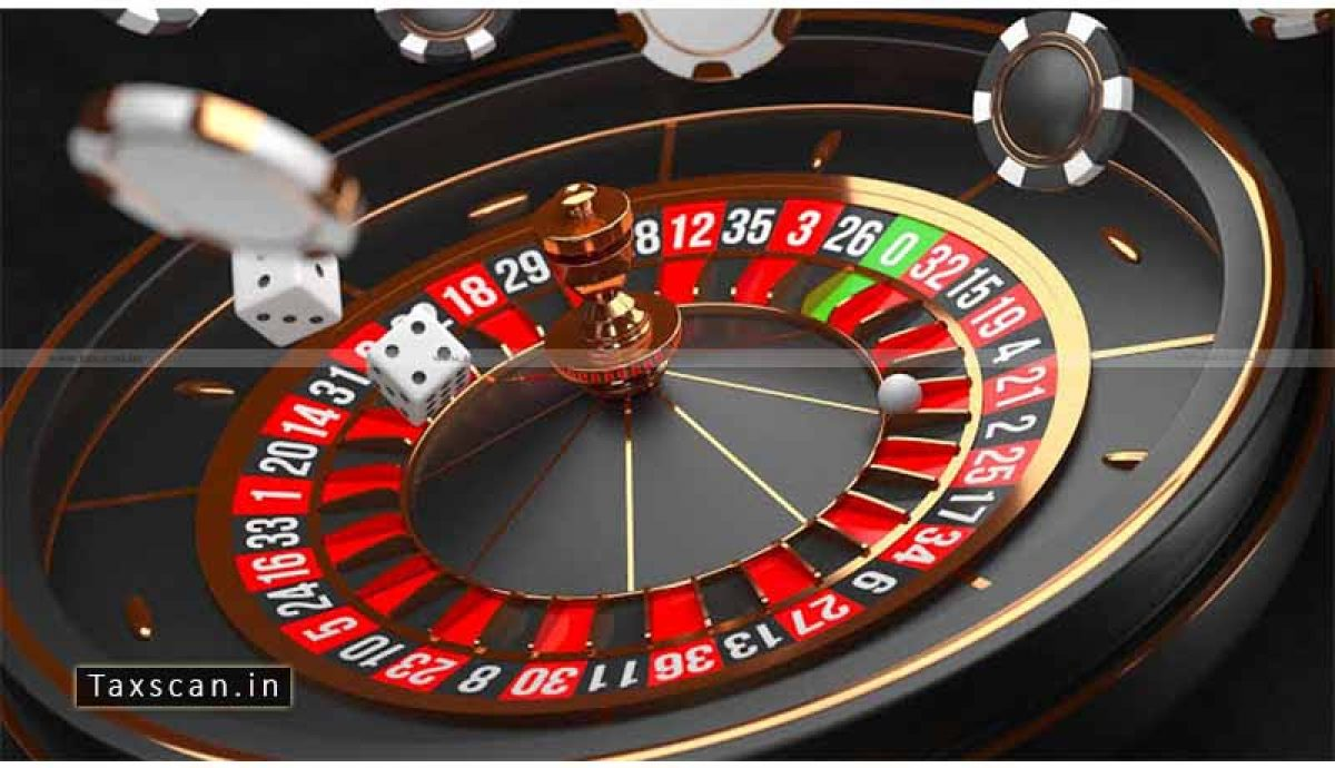 Key Pieces Of Casino Game